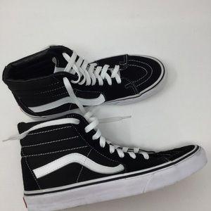 Vans Hi-Top Sneakers